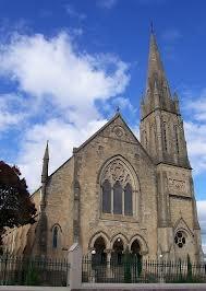 Clayton Wesley Uniting Church, Norwood