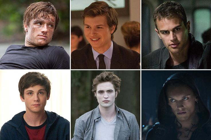 Who Is Your Young Adult Boyfriend? | Quiz | I got Jace Herondale, Yasssss!!!!