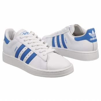 adidas campus leather