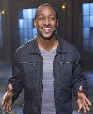 'Dancing With the Stars' Jaleel White: 'Psych' and 'Total Blackout' are outside his 'comfort zone'