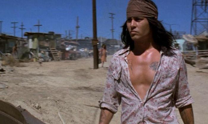 Johnny Depp Movie List The Brave - Bing Images