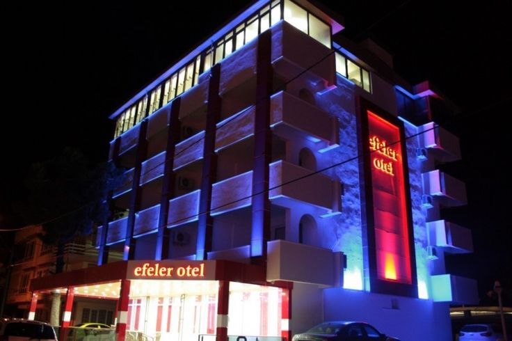 Efeler Otel Akçay