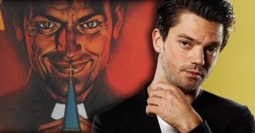 "Dominic Cooper Nears Deal To Star In AMC's ""Preacher"" - Comic Book Resources"