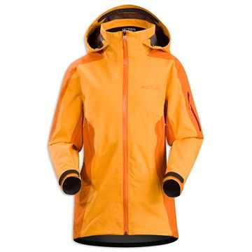 Arc Teryx Women S Stingray Jacket This Versatile