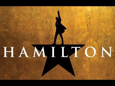 Hamilton: An American Musical | FULL SOUNDTRACK W/ LYRICS - YouTube