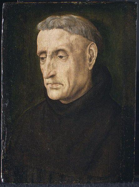 A Benedictine Monk, 1478.