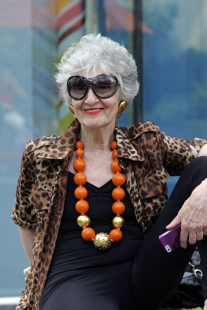 Taste of New York City: Liz Friedman in style