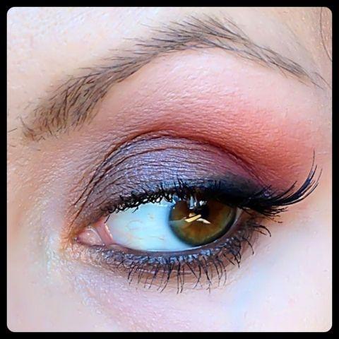 Rusted Wheel – Makeup Geek