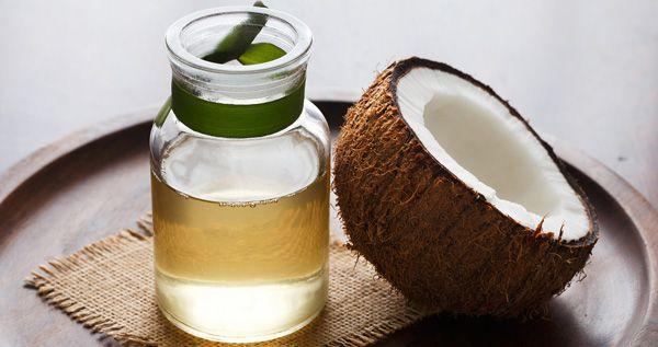 فوائد زيت جوز الهند Eating Coconut Oil Benefits Of Coconut Oil Coconut Oil