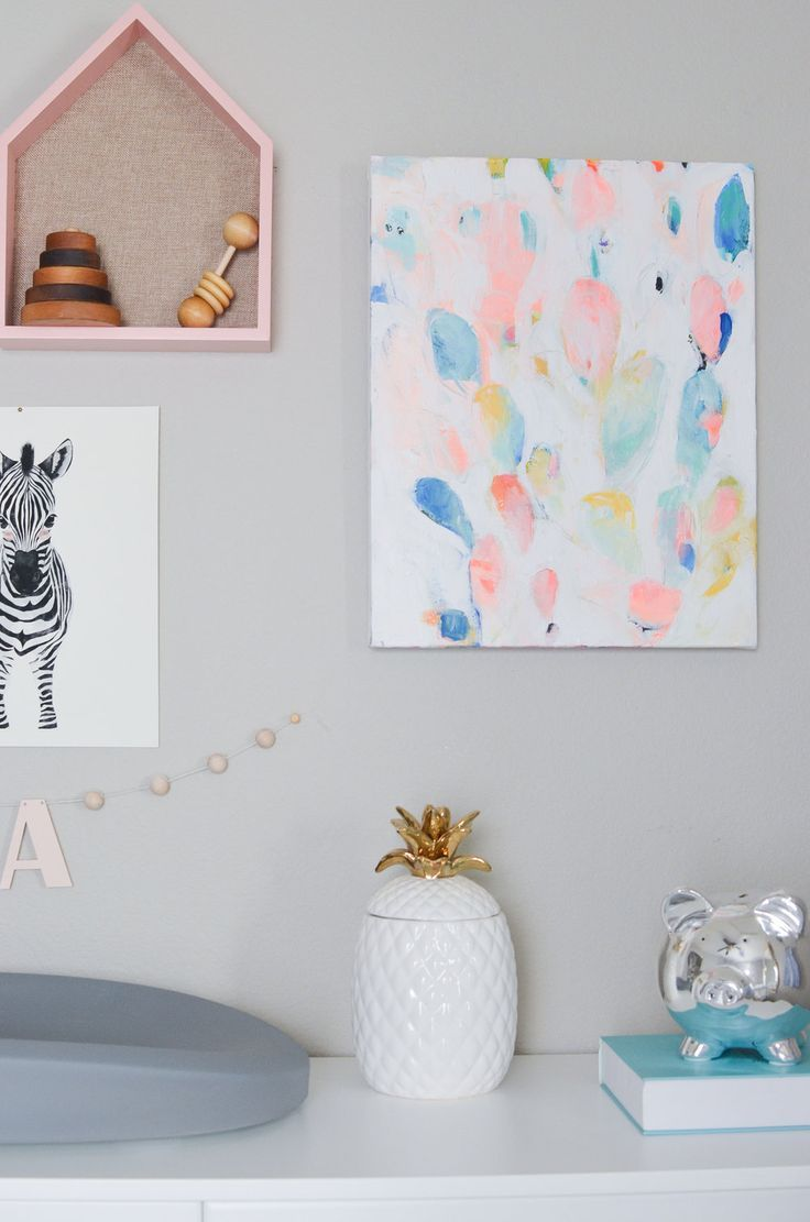 The 25+ best Pink gold nursery ideas on Pinterest | Baby room ...