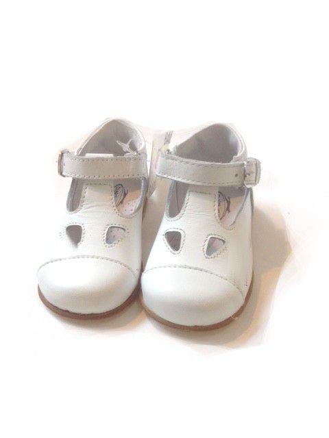 info for 6da88 9bd3f Scarpine primi passi scarpe due buchi occhielli bianche ...