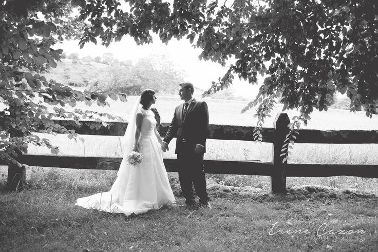 En el parador de Cangas de Onis #irenecazonfotografia #fotografiaNatural #fotografiaConAlma #Asturias #boda #bodasnet #bodasasturias #bodasgijon