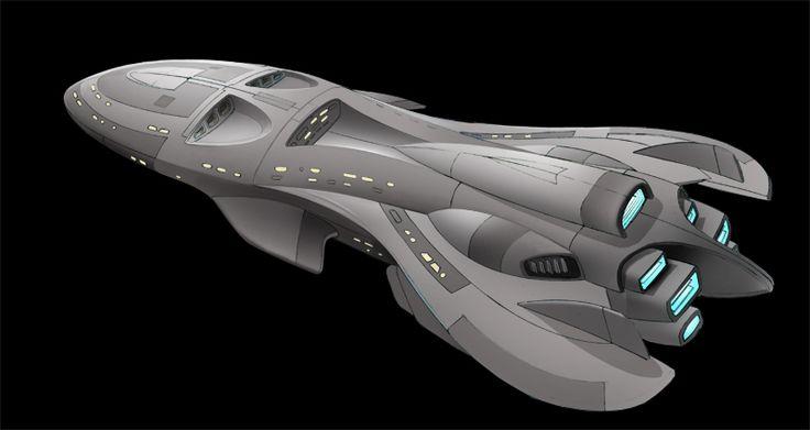 Jim Martin Design - Vehicles & Gear