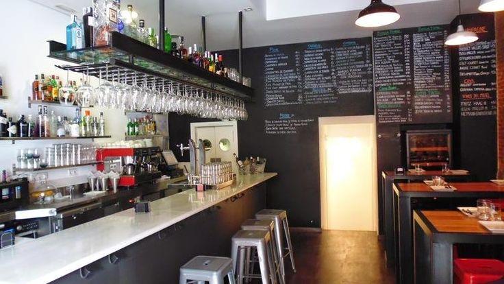 La recopilación definitiva de los nuestros locales madrileños favoritos para tomar unas cañas con los amigos, probar las últimas novedades gastronómicas o tomar un gin-tonic