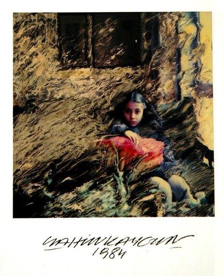 Beyhan Özdemir : Türk Fotoğraf Sanatında Bir Ekol, Şahin Kaygun | fotoritim arşiv