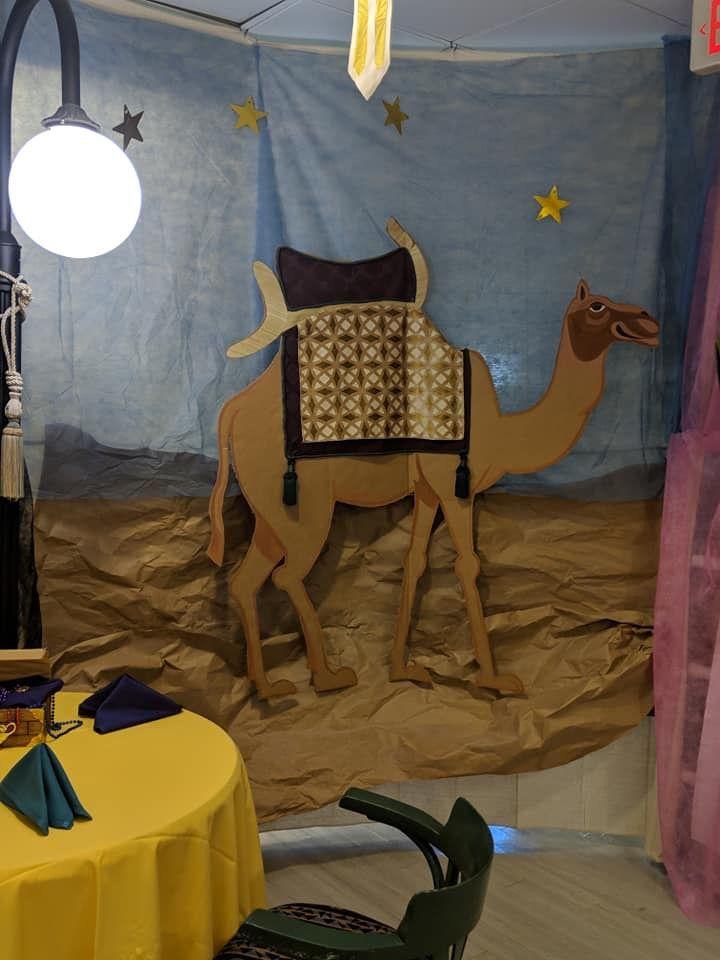 Ramadan Decorations 2020