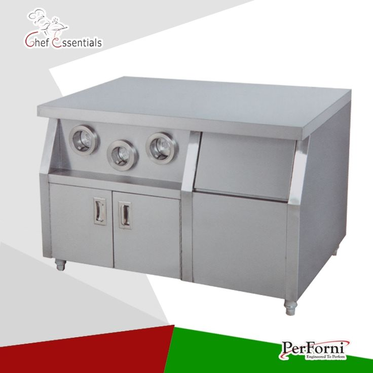 589.00$  Watch now - http://aliyhs.worldwells.pw/go.php?t=32618291552 - PKJG-WS01 Fast Food Equipment for Commercial Center Island 589.00$