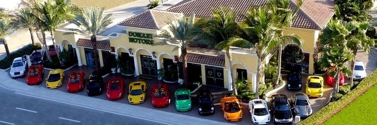 Domani Motor Cars