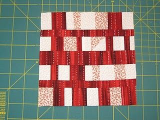 Nearly Insane Quilts: Block 16