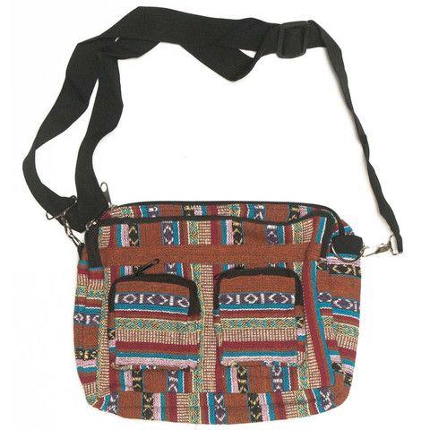 Gharee Travel Bag