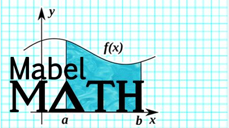 Quote design for Mabel Math