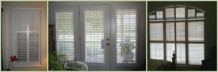 Page Plantation Shutter, Inc - Home