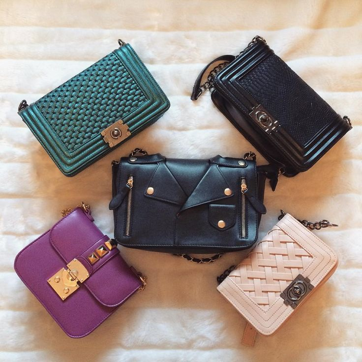 Just in time for Christmas! A Midnight Wonderland now sells handbags! Which is your fave?  Shop them - www.amidnightwonderland.com
