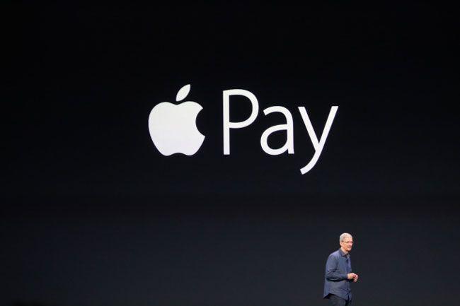 Apple Pay: 1,1 millón de tarjetas de Bank of America registradas en el servicio