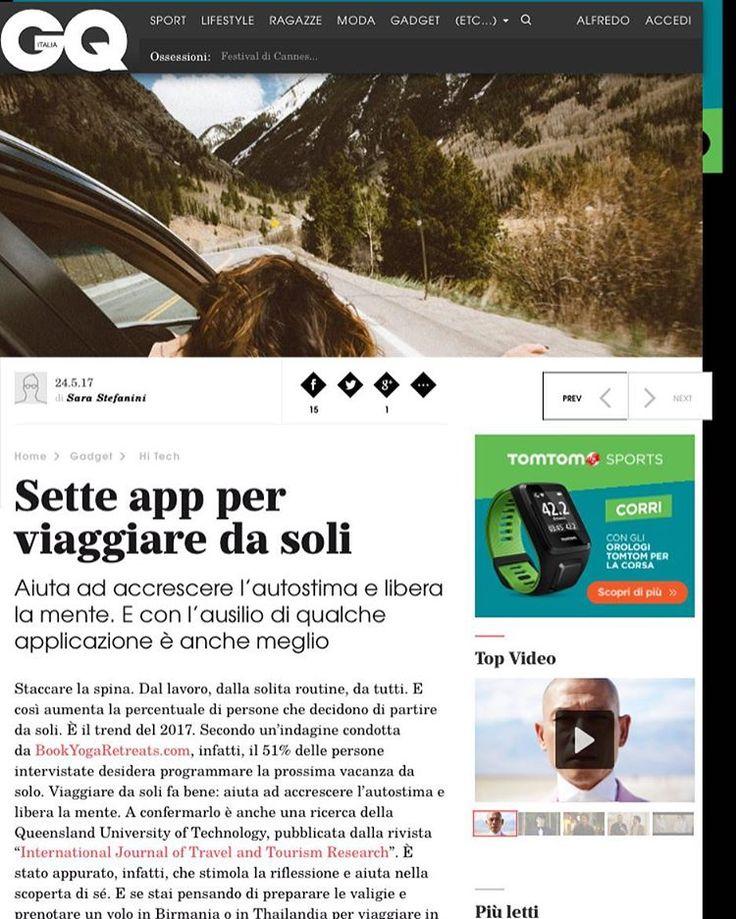7 app utili se si vuole viaggiare da soli su GQ https://www.gqitalia.it/gadget/hi-tech/2017/05/24/7-app-per-viaggiare-da-soli/ #gq #app #tech #tecnologia #smartphone #technology #travel #travelling #traveller #solotravel #solotraveler #solotravels #minube #herepin @minubeapp @herepin @zipskee #zipskee http://tipsrazzi.com/ipost/1522037972055380557/?code=BUfXXizBFJN