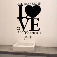 Ipse-Dixit > All you need is love...