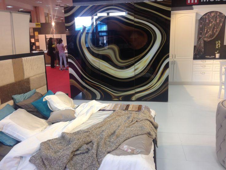 Amenajari de dormitoare realizate de Mobella - Mobella.ro