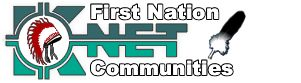 First Nations communities in Ontario