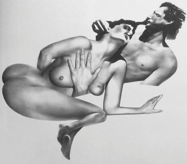 Nudes by Gee Vaucher