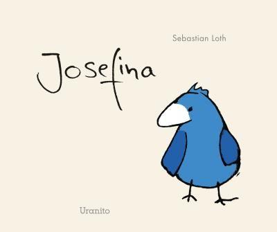 ¡Josefina también quiere un huevo propio!  Búscalo en: http://absys.asturias.es/cgi-abnet_Bast/abnetop?ACC=DOSEARCH&xsqf01=josefina+loth