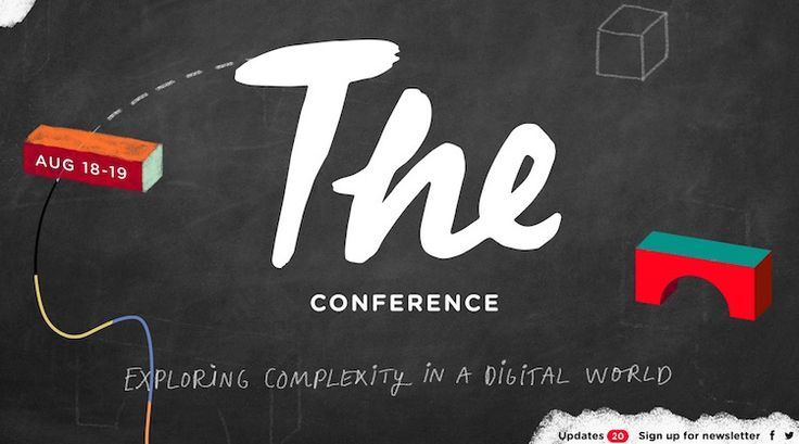 13 Web Design Conferences to Attend in August 2015