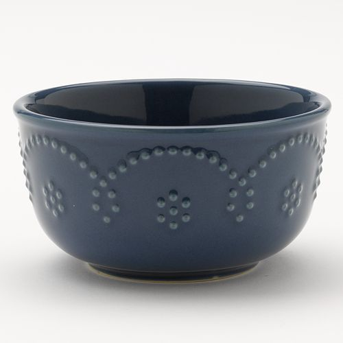 Food Network Fontinella Cereal Bowl