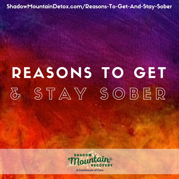 Let's try to paint a picture of reasons why getting #sober is a change worth committing to. ○○○ #Addiction #Recovery #AddictionRecovery #ShadowMountainRecovery #rehabilitation #detoxification #detox #rehab #Cascade #ColoradoSprings #Denver #Colorado #Albuquerque #Taos #NewMexico #StGeorge #Utah #RecoveryIsPossible #RecoveryIsWorthIt #WeDoRecover #12Steps #12Step #Sobriety #Blog #Alcohol #Drugs