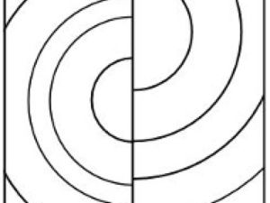 8 best a la mani re de delaunay images on pinterest sonia delaunay coloring pages and robert - Coloriage delaunay ...