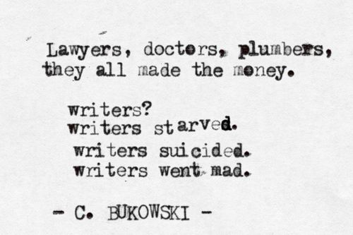 writers like bukowski This list of charles bukowski influences is by no means exhaustive, but here are some of the main writers and books that made an impression on bukowski and his fiction (i will cover poets and poetry in a separate post) the list is in no particular order it won't surprise those who are familiar with bukowski.