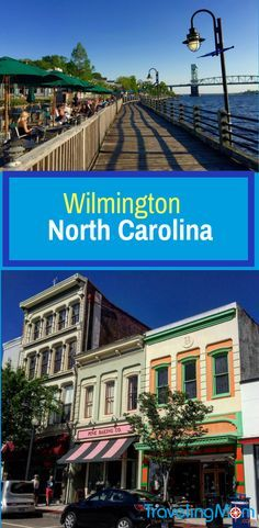 Heading to Wilmington NC? Here are some of the best things to do in Wilmington NC with kids: the RiverWalk, antebellum house museums, gorgeous 19th architecture, an historical downtown district that is easily walkable, African-American history - and more.