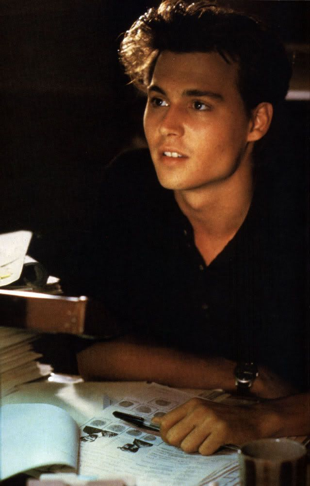 Best 25 Young Johnny Depp Ideas On Pinterest Johnny