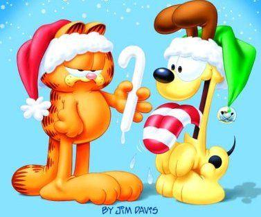 ♥ Garfield ♥