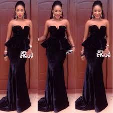 Resultado de imagen para vestidos africanos de color negro