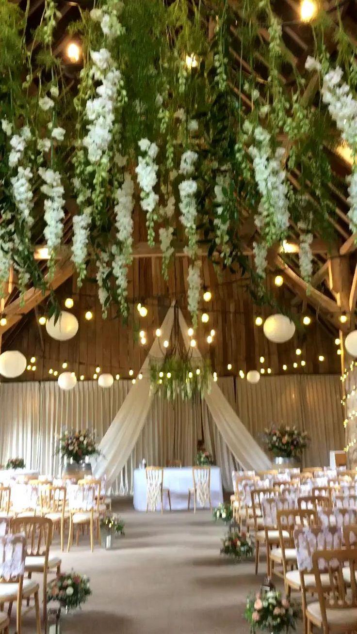 ✔45 Stunning Buildings Wedding Decor Will Make You Want to Have Your Wedding 11- weddingday6.com #weddingdecor #weddingreception #lightdecor
