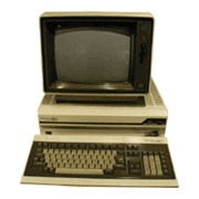 NEC PC-9801. The first IT product I used.