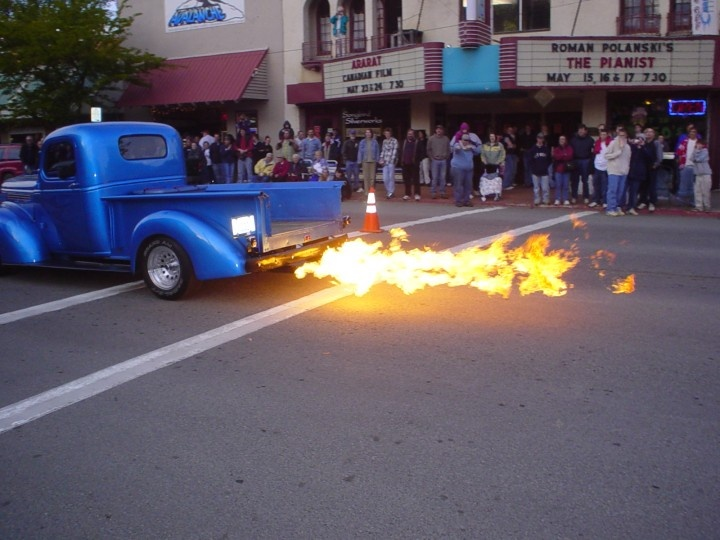 Best Flame Throwing Machines Images On Pinterest Dream Cars
