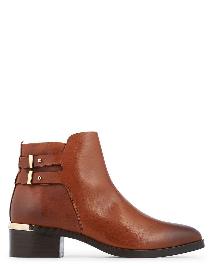 Découvrir en ligne tous les modèles de Boots - Brunella femme de la Collection Minelli de l'année 2017