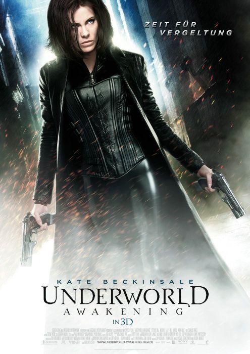 Poster zum Film: Underworld Awakening