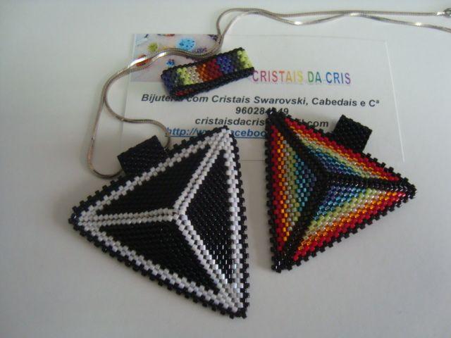 Cristina Dias - pendentes para fios