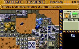 Dune 2, the father of all RTS games